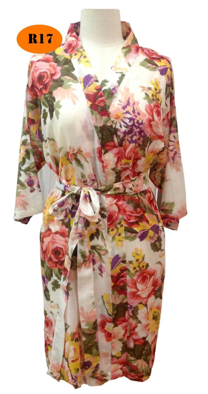 Where to get bridesmaid robes for cheap white ivory blooms robes where to get bridesmaid robes for cheap white ivory blooms robes bride kimono robes bridesmaids robe spa robe beach wedding photography izmirmasajfo