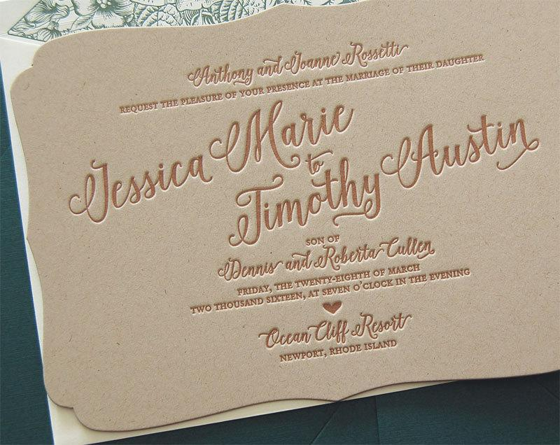 sle of wedding invitation letterpress wedding invitation sale wedding invitation