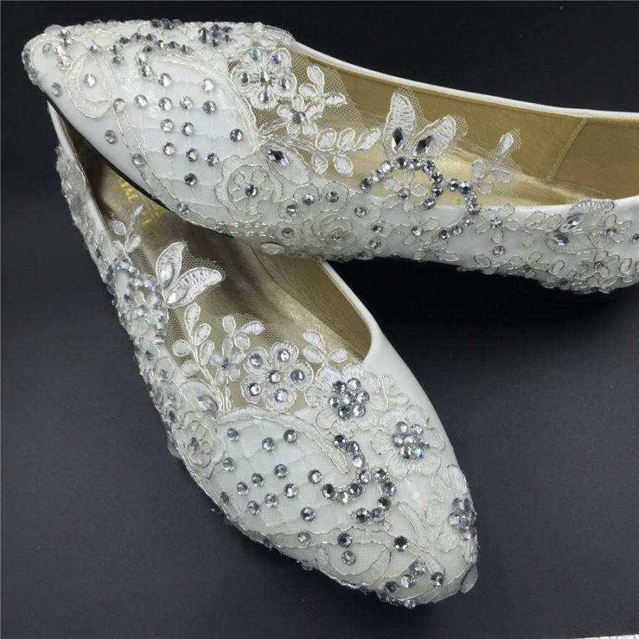 Comfortable Wedding Shoes Weddbook