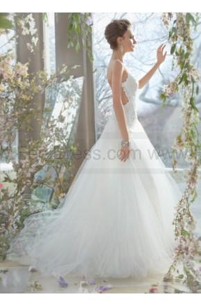 Hochzeit - Tara Keely Style TK2403