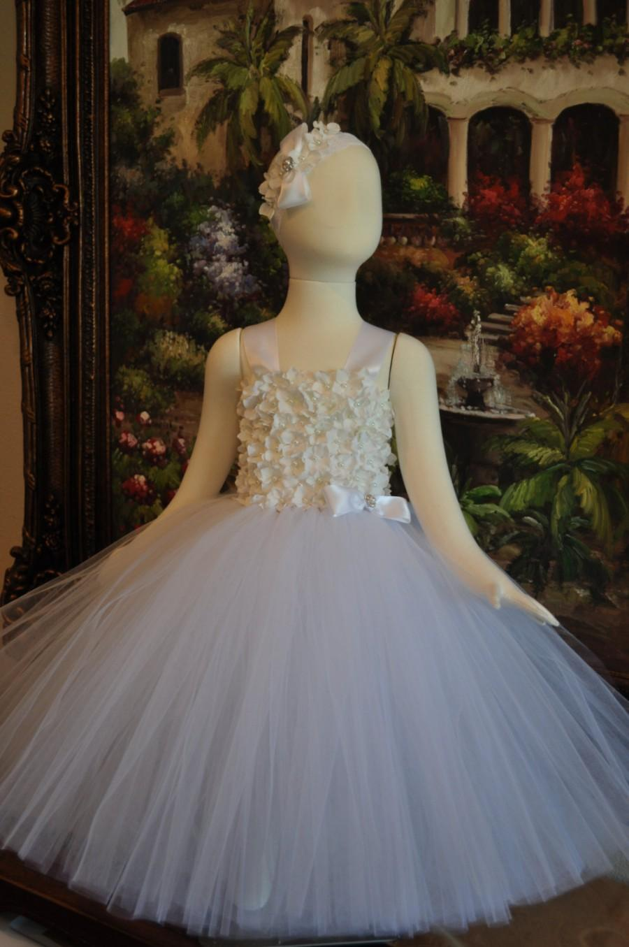 Christening Dress Special Occasion Dress Flower Girl Dressgirls