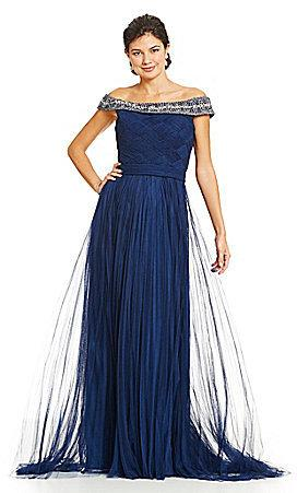 f5e820cf Lasting Moments Crystal-Embellished Tulle Gown #2439094 - Weddbook