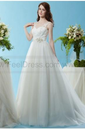 Wedding - Eden Bridals BL124