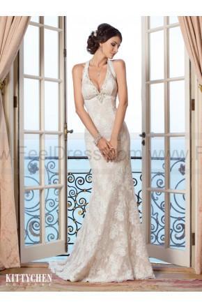 Hochzeit - KittyChen Couture Style June H1416