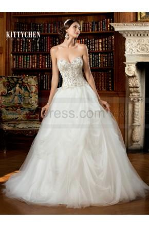 Mariage - KittyChen Couture Style Roslyn H1432