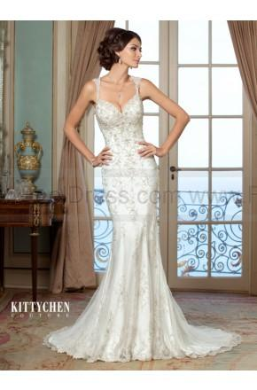 Wedding - KittyChen Couture Style Evelyn H1418