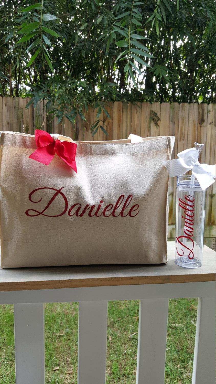 زفاف - Set....Tote Bag Bride And Tumbler for Bride Team,Personalized Tote Bag,Tote Bag Canvas,Bride Team,Bridesmaid Tote Bag,Tote Bag Wedding,Bride
