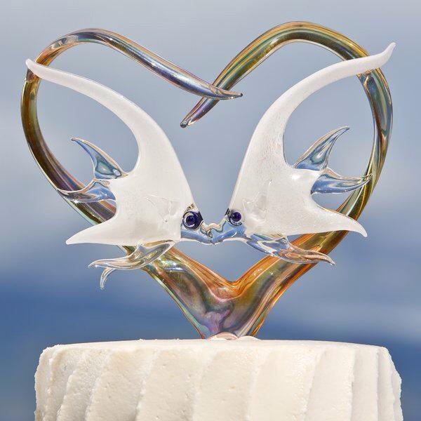 Charming Elegant Wedding Cakes Tiny Wedding Cake Design Ideas Shaped 6 Tier Wedding Cake Wedding Cakes Charleston Sc Old Wedding Cakes Bay Area PinkWedding Cakes Las Vegas Custom Glass Heart Wedding Cake Topper With Kissing Angelfish ..
