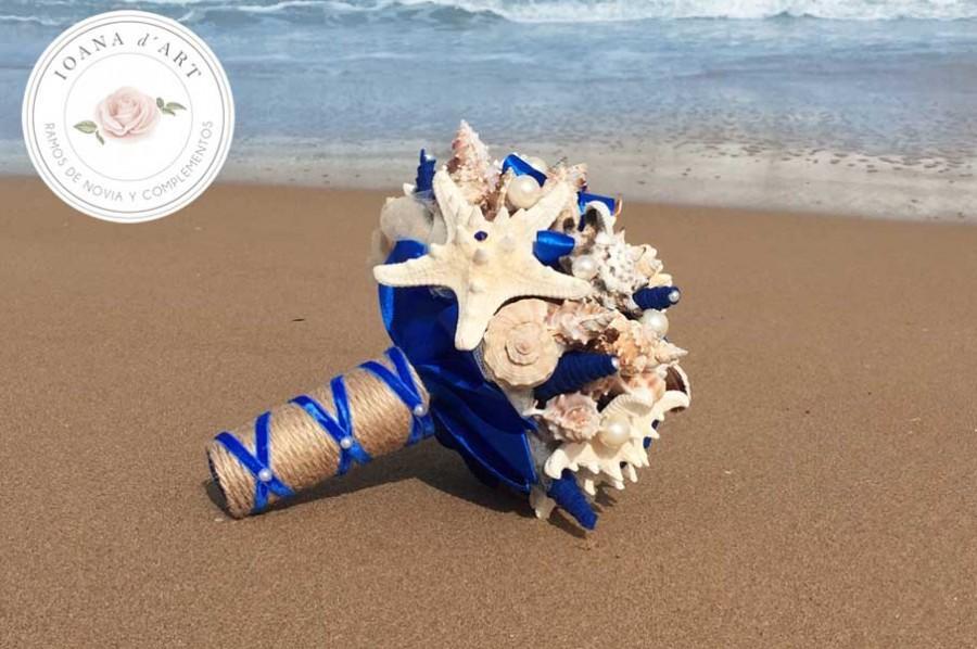 زفاف - Ramo boda en la playa