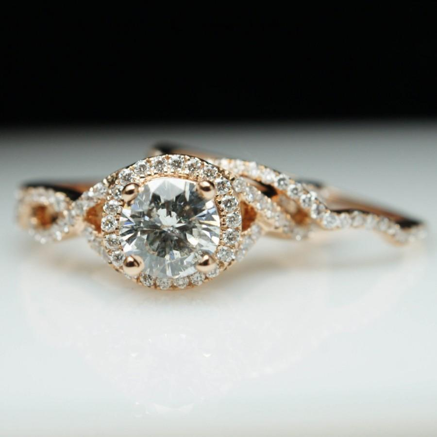 on best unique flowery wedding flower engagement diamond pinterest rings ideas images lilly ring