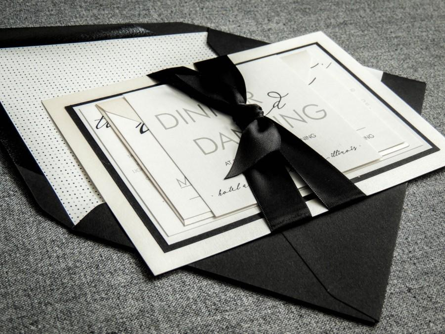 flat wedding invitations - 28 images - snowflake diamante flat ...