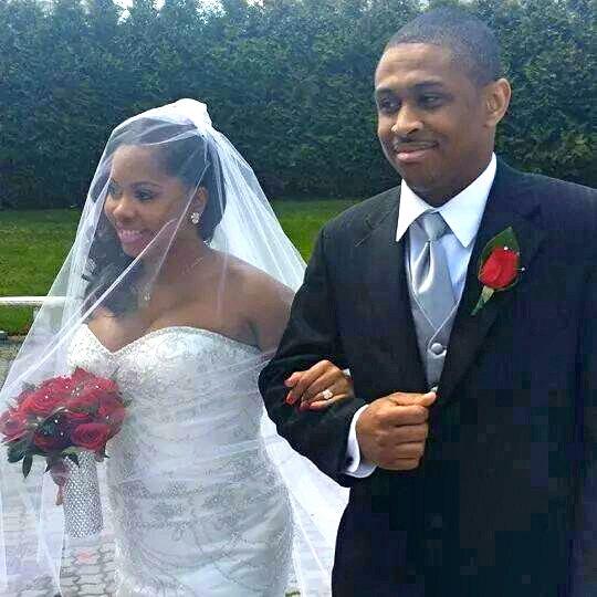Mariage - Bridal Veil Swarovski Crystal Rhinestone Cascading Cathedral Mantilla Blusher Wedding Veil