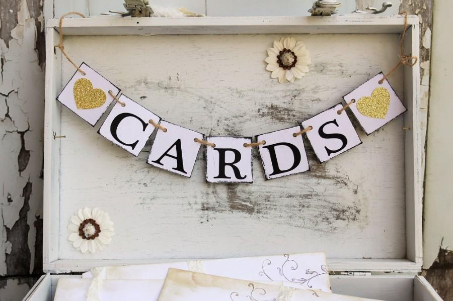 Свадьба - WEDDING Banners-Small CARDS Signs-2 inch cards MINI Banners-Wedding Rustic Decor-Shower signs-Wedding Reception