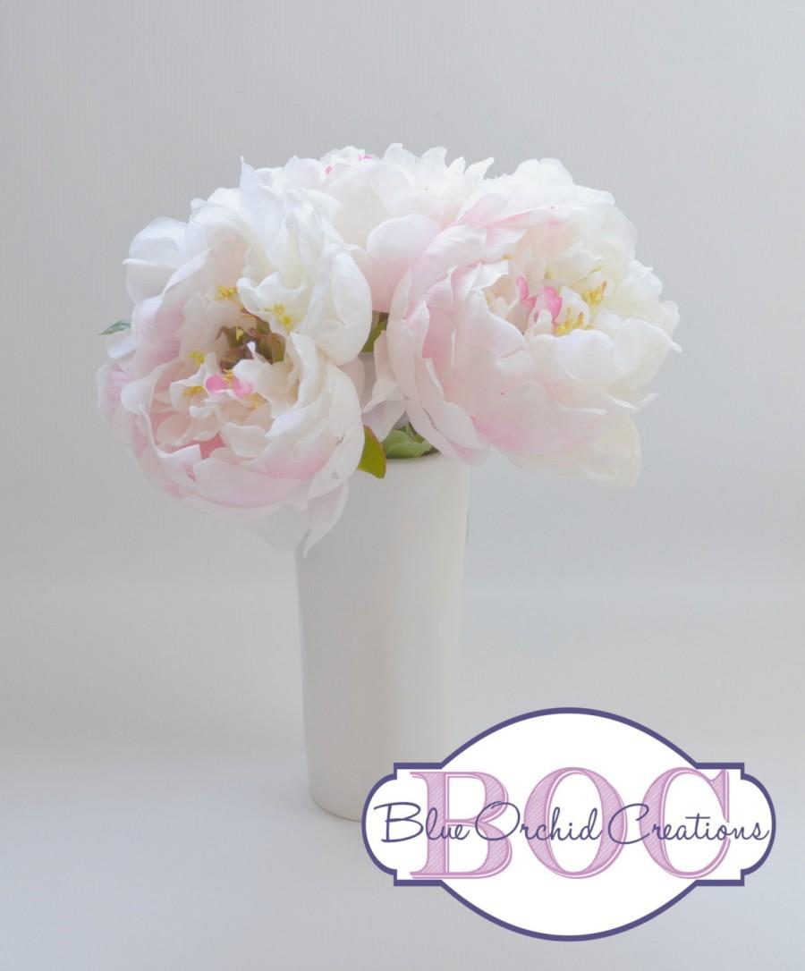 White peony bouquet small bouquet small peony bouquet flower white peony bouquet small bouquet small peony bouquet flower arrangement izmirmasajfo