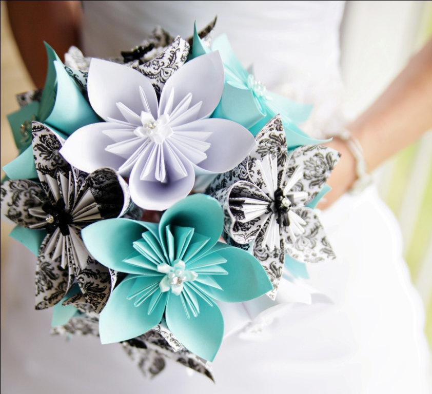 Boda - Damask Wedding Collection (You choose paper colors)