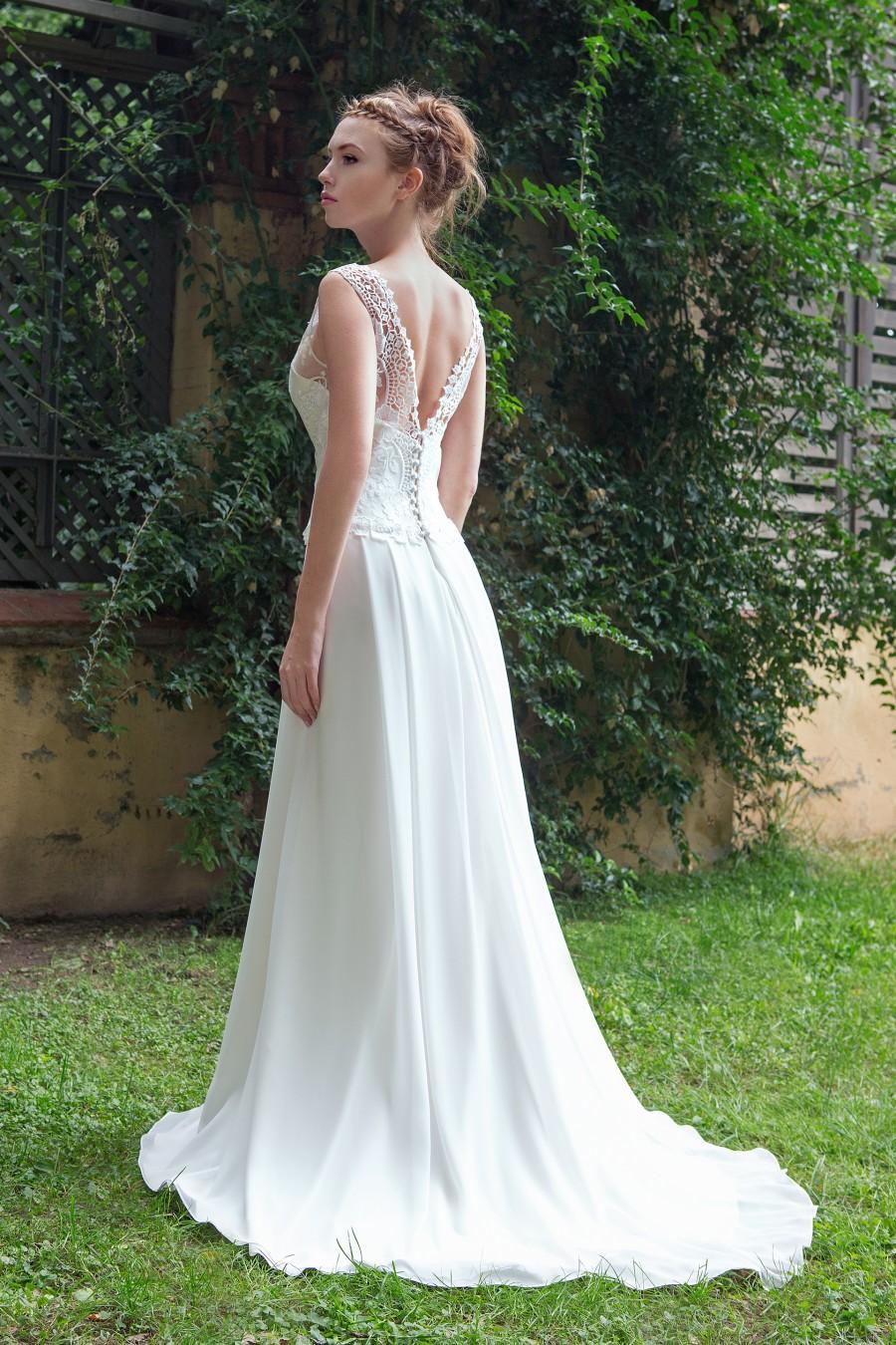 Wedding - Vestido de Novia Aitana