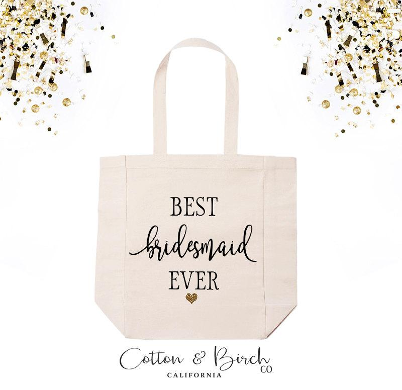 5 Best Wedding Gifts Ever : ... Bridesmaid Tote Bags Wedding Tote Bags Totes And Wedding Party Bags
