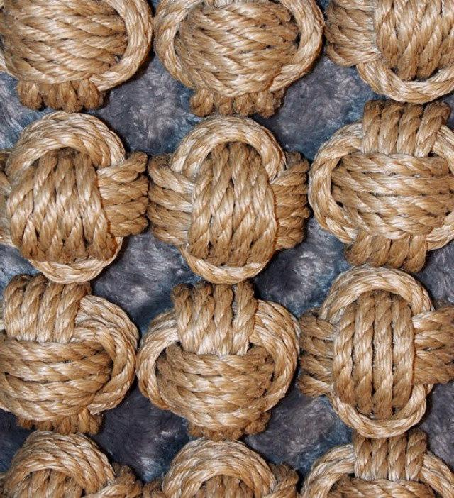 12 nautical rope knots wedding reception centerpiece home for Heavy rope for nautical use