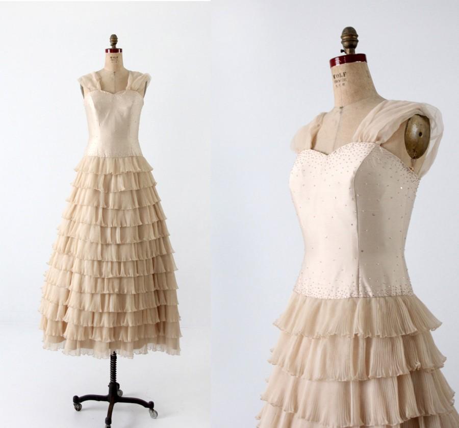 Vintage wedding dress terani couture gown 2443785 weddbook for Terani couture wedding dress