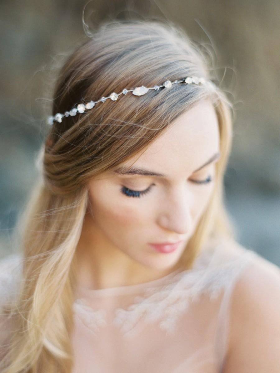 Rhinestone Bridal Crown 7265e2aba97
