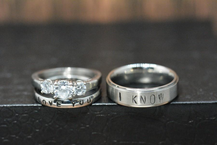 Customize Rings For Him