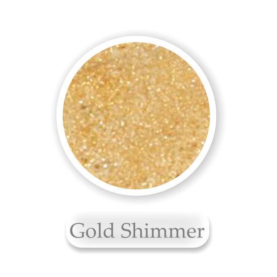 Свадьба - 1 Lb. Gold Shimmer Unity Sand