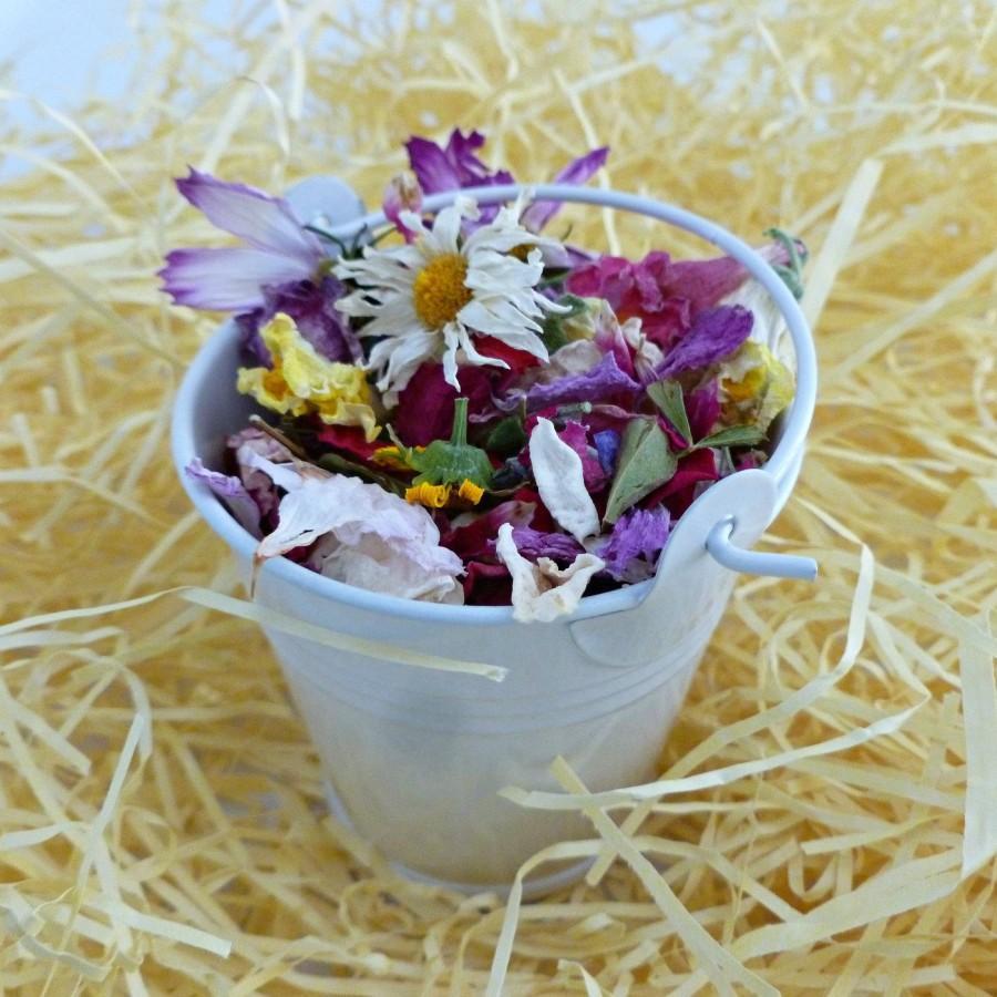 Wedding - Dried Flowers Confetti, Petal Confetti, Wedding Confetti, Dried Flowers, Decorations, Tossing Flowers, Real Flowers, Table Decorations, Real