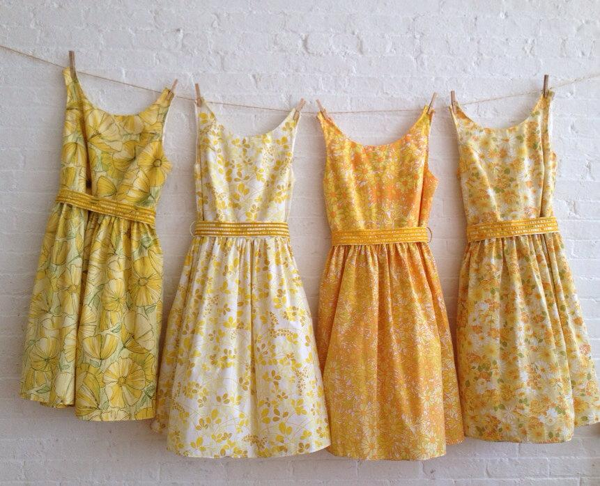 Свадьба - Tea dresses for your wedding