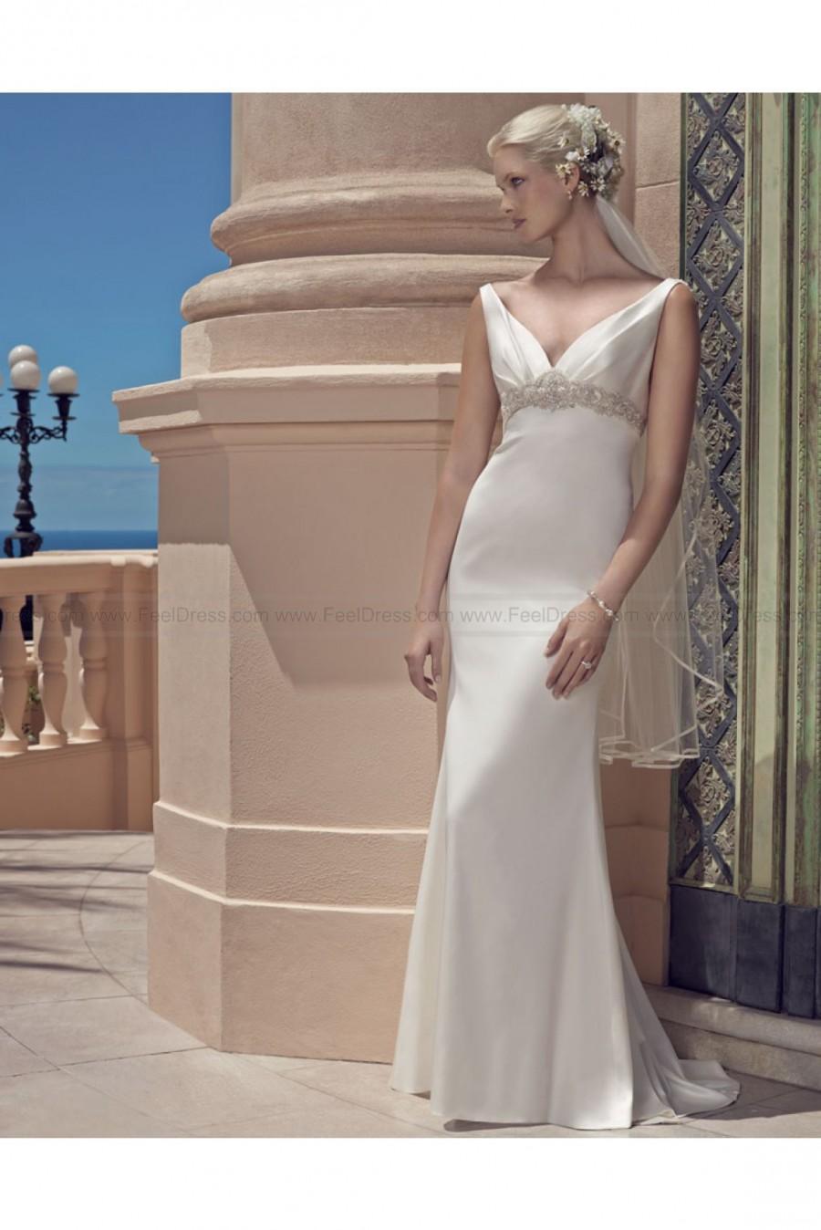 Boda - Casablanca Bridal 2200