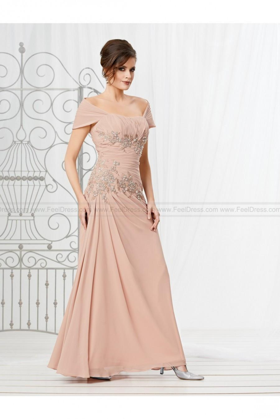 Wedding - Caterina By Jordan Mother Of The Wedding Style 2037