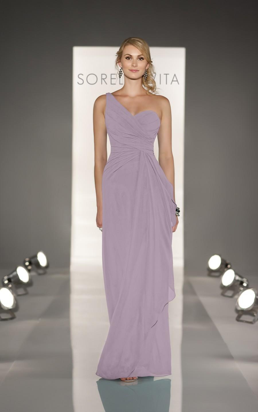 Sorella vita romantic bridesmaid dress style 8201 2447744 weddbook sorella vita romantic bridesmaid dress style 8201 ombrellifo Images