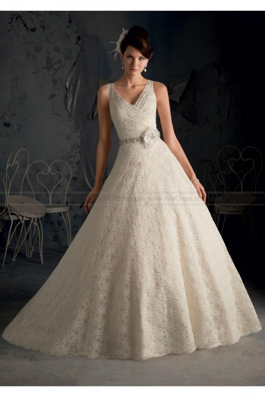 Hochzeit - Mori Lee Blu - Style 5170