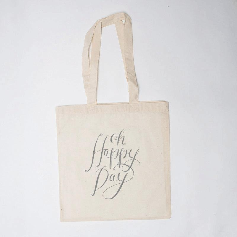 Mariage - Oh Happy Day Welcome Bags (10)