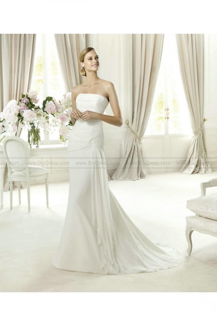Wedding - pronovias fabula