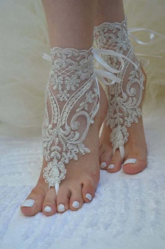 1c8e4cecb69 Barefoot Sandals