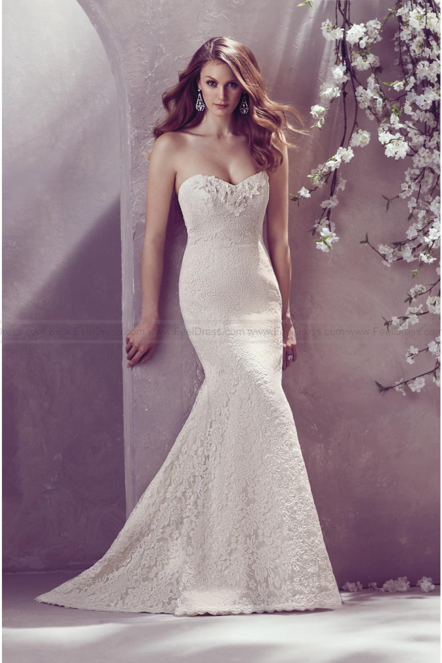Свадьба - Mikaella Bridal Style 1800
