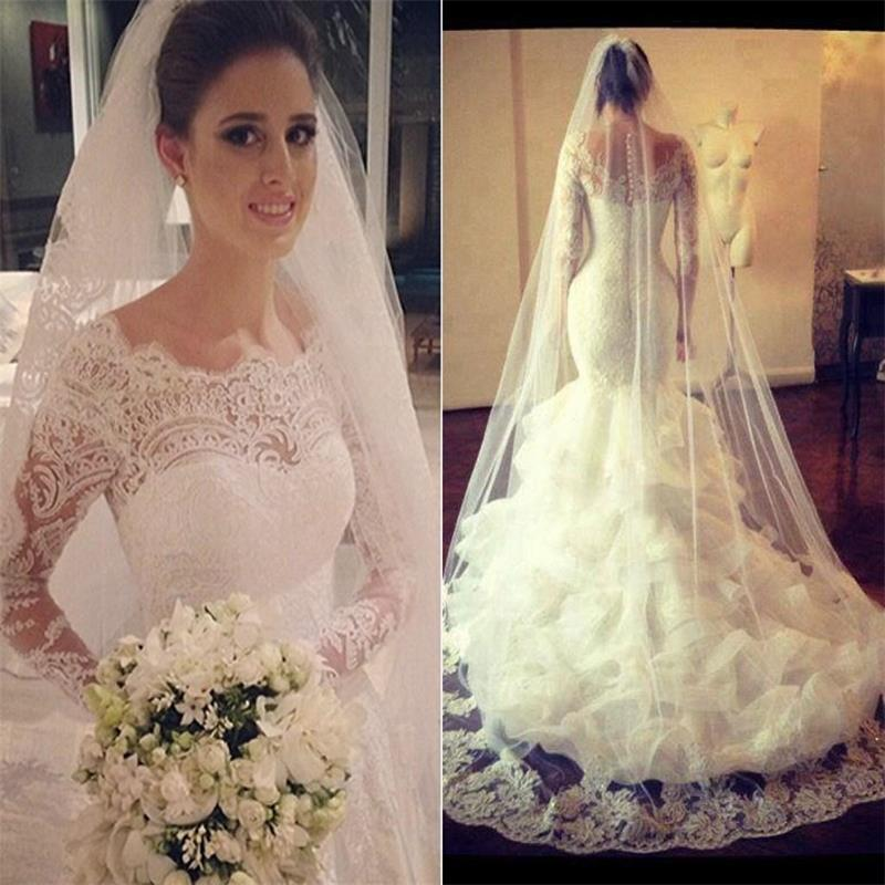 Wedding - 2016 wedding dress