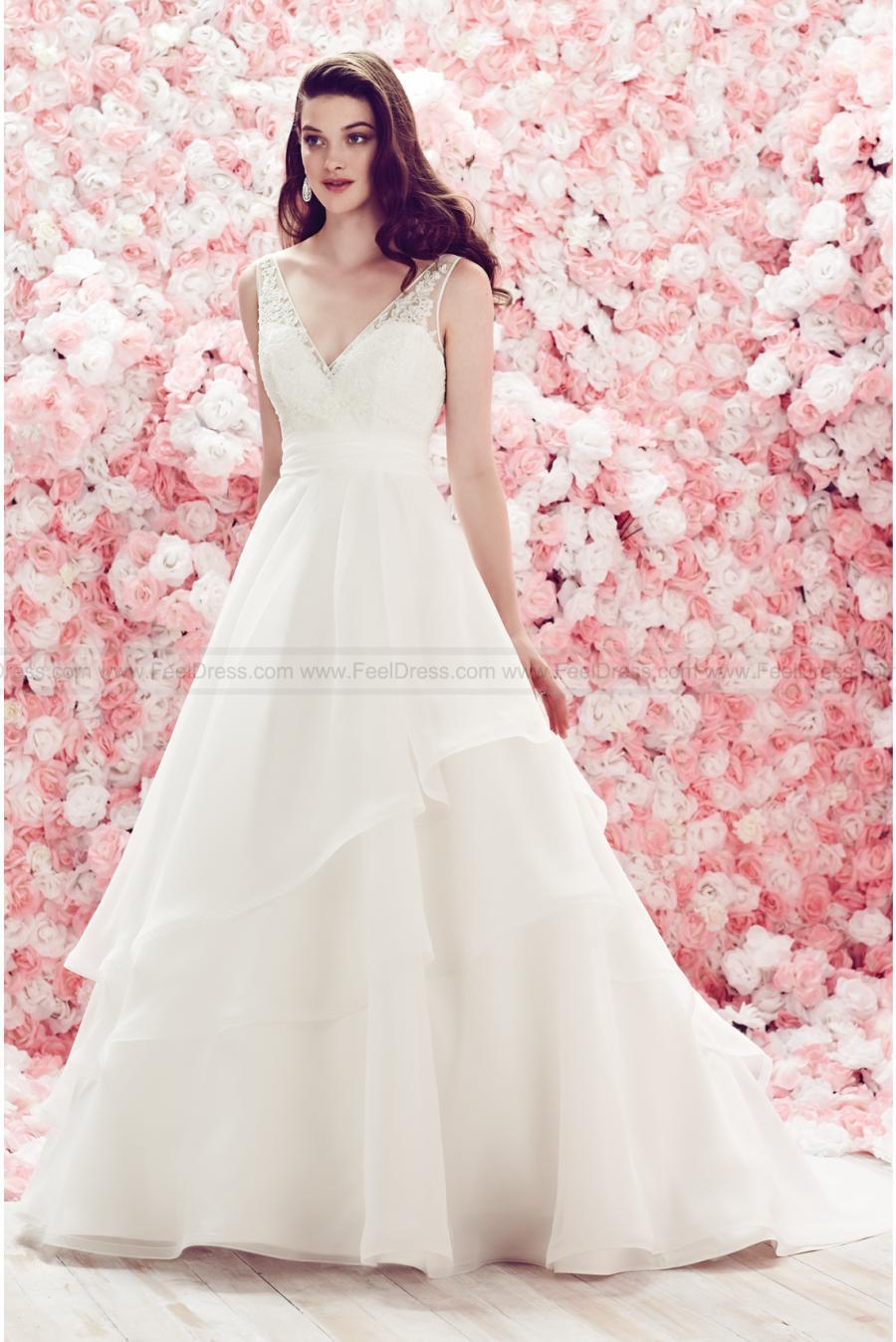 Hochzeit - Mikaella Bridal Style 1854
