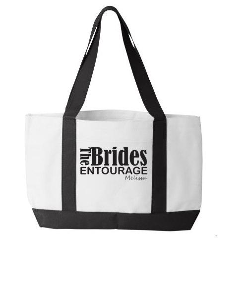 Свадьба - bridesmaid Wedding Tote Bag, Gift bags, Entourage, bags for wedding party, Bachelorette Bags, Bride's Bag, Destination Wedding Bag