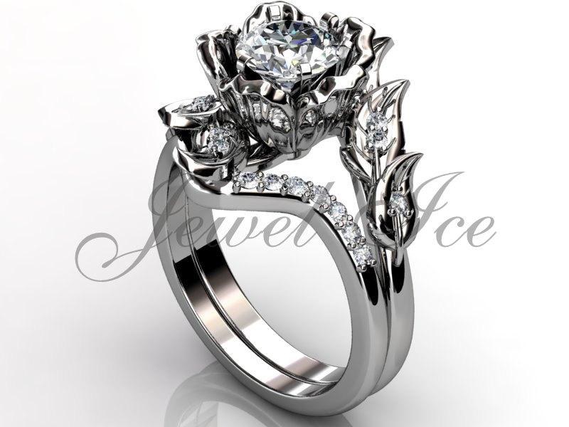 hart rings carat bands online buy ladies wedding ring fraser platinum weddings set claw diamond
