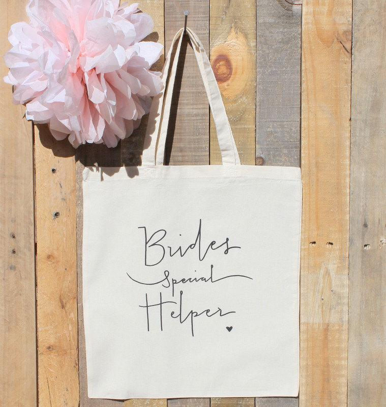 زفاف - Wedding Coordinator Gift Tote Bag