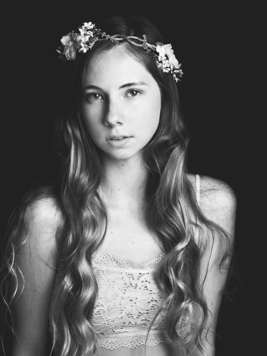 Mariage - wedding headpiece, floral crown, wedding accessories, wedding headpiece, head wreath, hair accessories, bridal, flower girl
