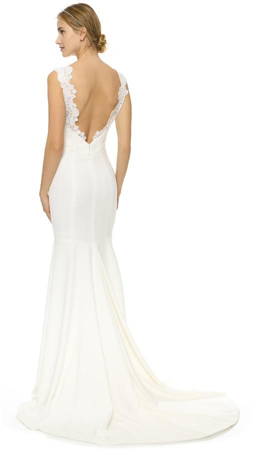 Свадьба - Theia Nadia Gown