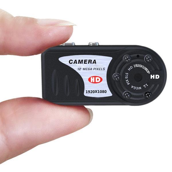 Wedding - Mini Spion Daumen Kamera klitzeklein Videogerät Mindestgebot Verkaufen