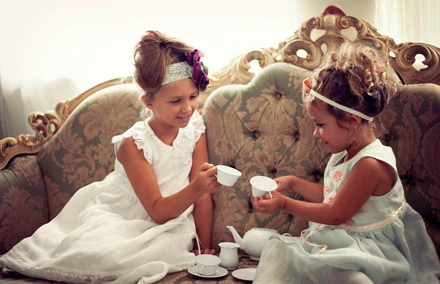 Wedding - Flower girl dress  white flower girl dress  girls lace dress  lace dress  toddler lace dress