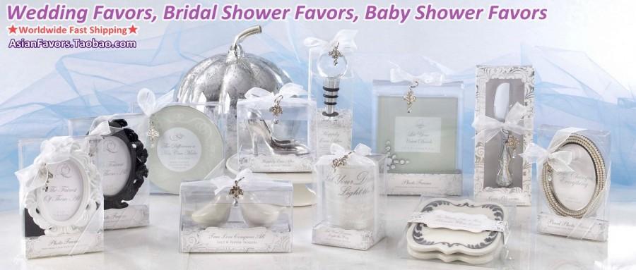 زفاف - Asian Wedding Favors http://AsianFavors.Taobao.com