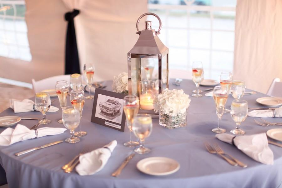Wedding - 3 Gorgeous Wedding Centerpieces Wedding Decoration
