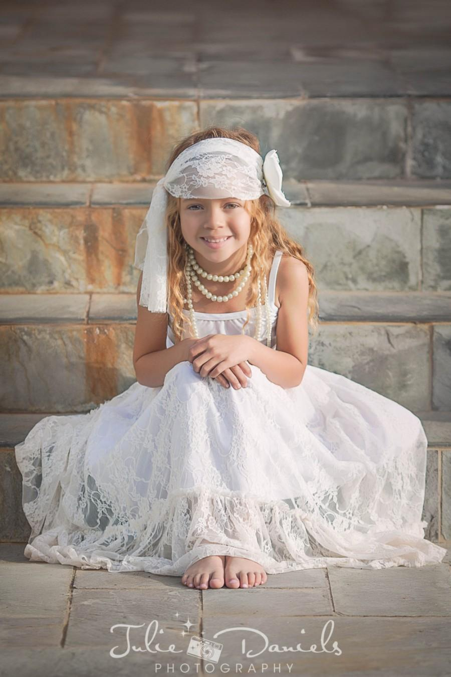 f569aaff07 Girls Lace Maxi Skirt
