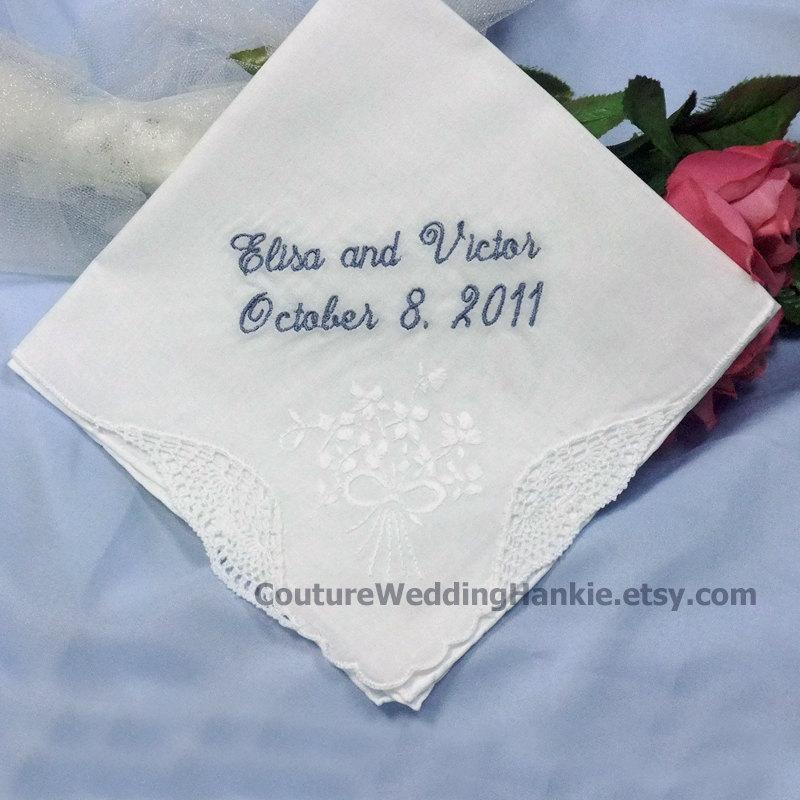 Wedding Gifts For Bride Something Blue : for bride gift personalized personalized something blue wedding ...