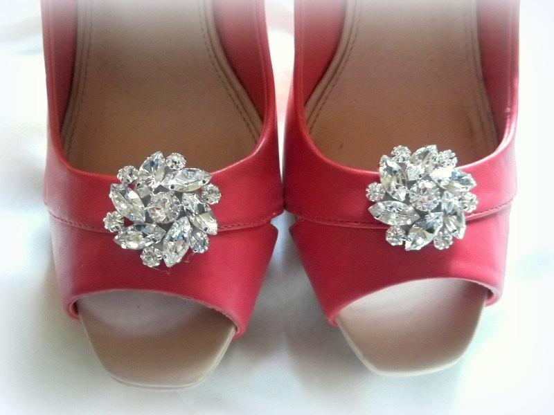Rhinestone shoe clipswedding shoe clips crystal shoe clips bridal rhinestone shoe clipswedding shoe clips crystal shoe clips bridal shoe clips decorative shoe clips clips for bridal shoes wedding shoe junglespirit Image collections
